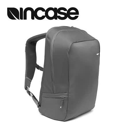 【INCASE】ICON Compact Pack 15吋 簡約輕巧筆電後背包 (炭灰)