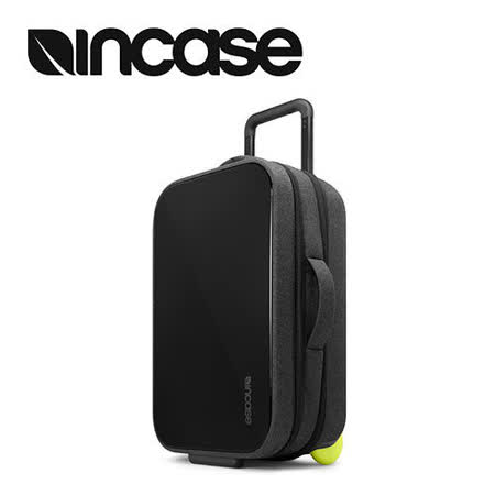 【INCASE】EO Travel Hardshell Roller 20吋 時尚輕巧亮面硬殼筆電登機箱 / 行李箱 / 旅行箱
