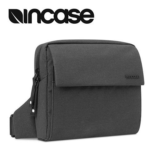 ~INCASE~Field bag view 便利下翻式單肩側背包 iPad Air ^(