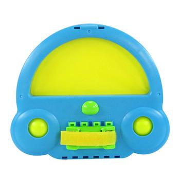 青蛙張嘴傳接球組(親子互動玩具)