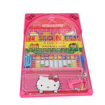 Hello Kitty 趣味彈珠台(ST)(授權)
