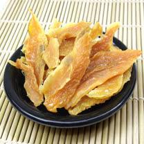 【風之果】台灣自然甜楊桃乾1包 買就送濾掛式咖啡2包
