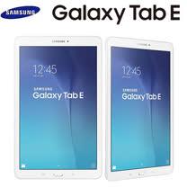 三星Samsung Galaxy Tab E 9.6吋四核心平板電腦(T560/WiFi版)◆送三星平板手機座