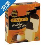 MR. COOL金點布丁雪糕350G/盒