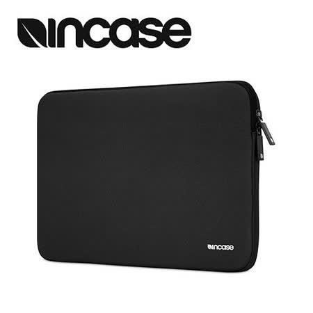 【INCASE】Neoprene Classic Sleeve 15吋 經典防震保護筆電內袋 (黑)