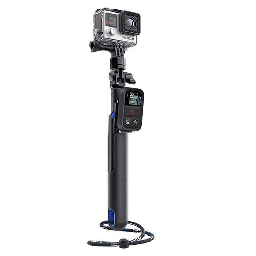SP GADGETS For GoPro專用 28吋延長桿#53018