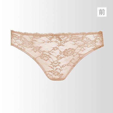 【黛安芬】危險V曲線 M-EL低腰褲(古銅金)