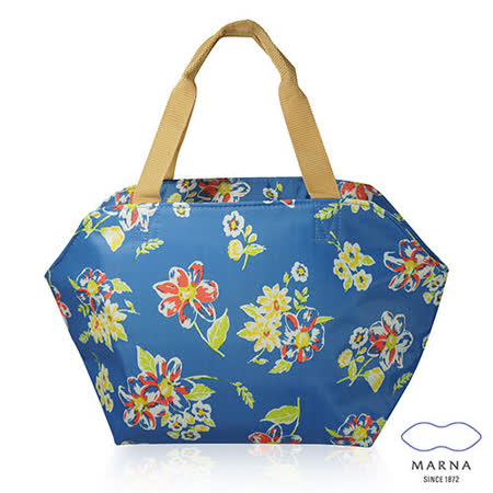【網購】gohappy【MARNA】保冷袋(藍)效果好嗎大 遠 百 新竹 店
