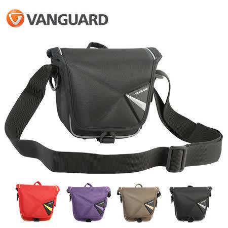 VANGUARD 精嘉 Pampas II 彭巴二代 13 攝影微單眼側背包(公司貨)