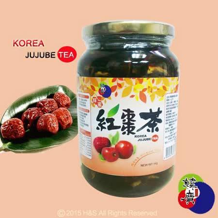 《韓廣》韓國蜂蜜紅棗茶(1kg)