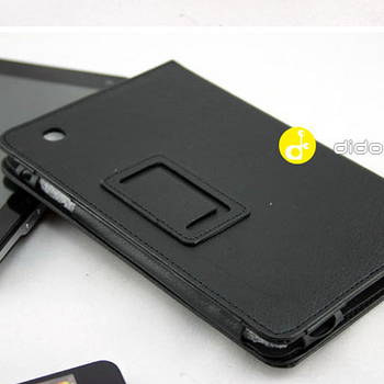 三星 Galaxy Tab2 7.0 P3100 7吋平板電腦 皮套 (NA047) 深藍