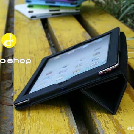 華碩 Fonepad ME372CG 平板電腦 專用皮套(PA066) 黑