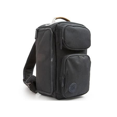 GOLLA 北歐芬蘭 時尚極簡 單眼相機包 (煤炭黑) G1756