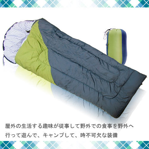 ~ VOSUN~超細中空纖維全開式化纖睡袋 可當棉被.適帳蓬帳蓬露營.旅遊.居家^(非羽絨