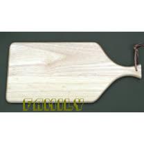 日式居家 天然木 木質餐具 - 實木砧板
