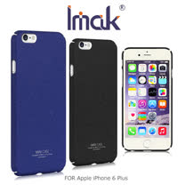 IMAK Apple iPhone 6 Plus 5.5吋 牛仔 II 代保護殼