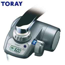 【東麗TORAY】高效去除型淨水器SX604V