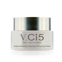 V.Ci5 賦活因子-超導亮白緊實眼霜