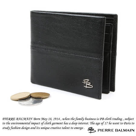 PB-皮爾帕門-【Mr.系列】皮夾P545004
