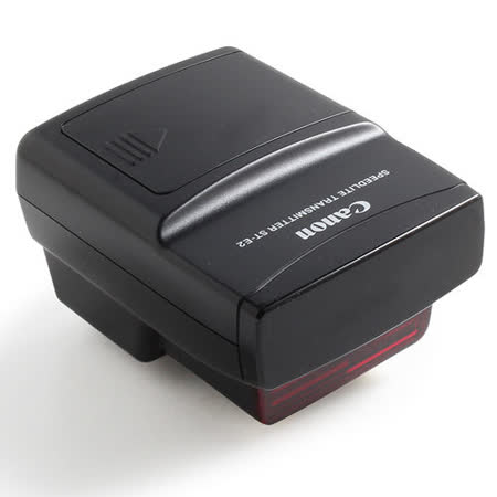 Canon ST-E2 無線閃光燈信號發射器(平行輸入).
