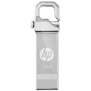 HP 32G USB3.0精工掛式隨身碟X750W