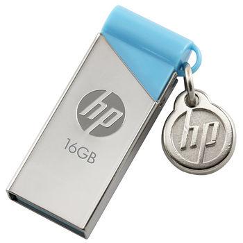 HP 16GB 吊飾迷你隨身碟v215b
