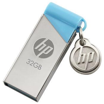 HP 32GB 吊飾迷你隨身碟v215b