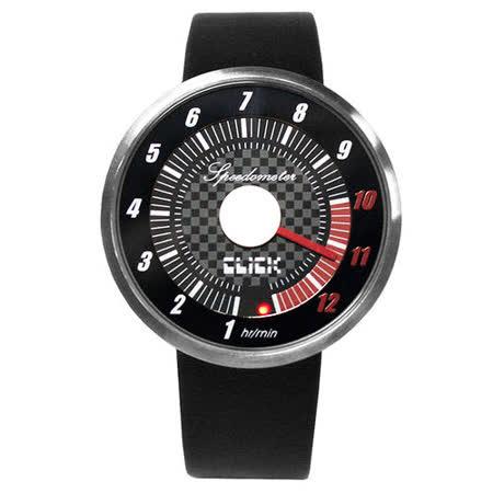 【部落客推薦】gohappy快樂購CLICK 飆速儀表個性皮帶錶-銀框黑效果好嗎內 湖 量販 店