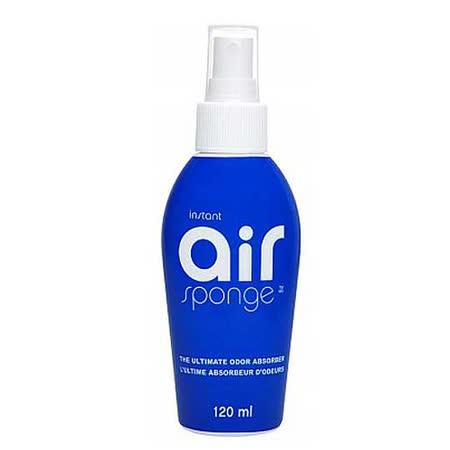 【加拿大Air Sponge】除臭抗菌噴劑120ml-所有環境適用