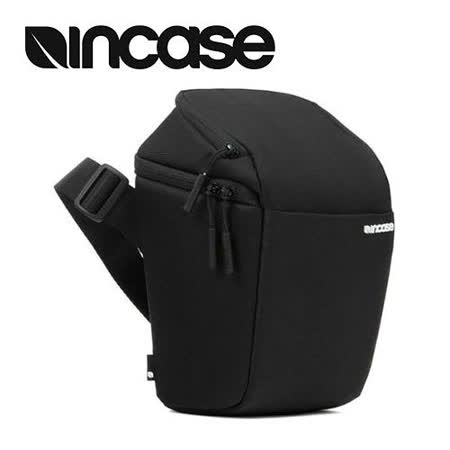 【INCASE】Nylon DSLR Case 輕巧尼龍單眼相機包 (黑)