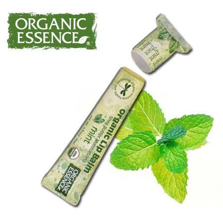Organic Essence-美國護唇膏6g(快意薄荷)(環保裸裝)