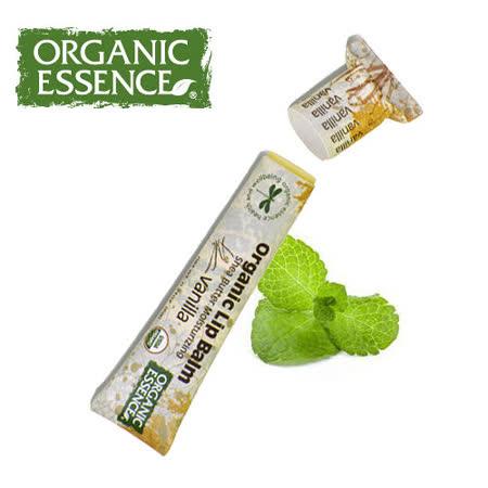 Organic Essence-美國護唇膏6g(晴空香草)(環保裸裝)
