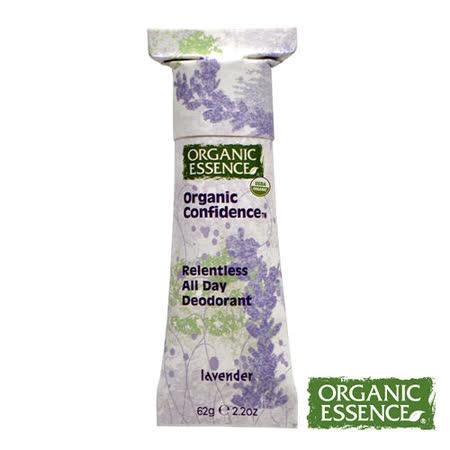 Organic Essence- 美國環保自信體香膏(62g)(薰衣草)