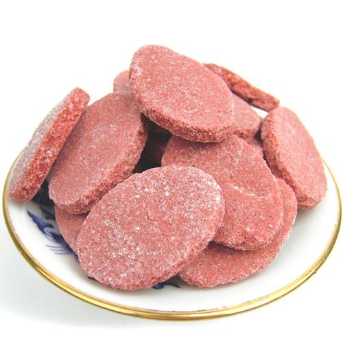 任選《梅農》仙楂餅450g