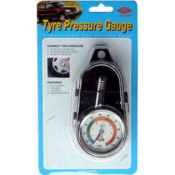 辰啟輪胎胎壓錶9.2*5.3*2.8cm