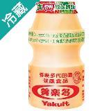 養樂多活菌發酵乳100ml*10瓶