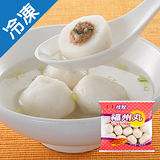 桂冠福州魚丸430g