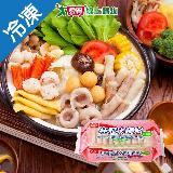 桂冠綜合火鍋餃5盒裝496G/包