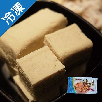 明宜凍豆腐300g