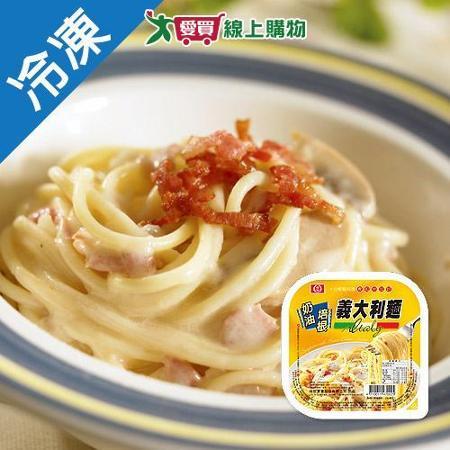 桂冠義大利麵-奶油培根335g