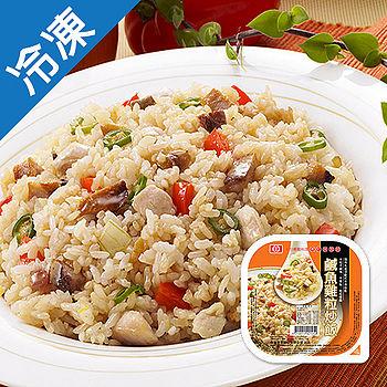 桂冠鹹魚雞粒炒飯275g