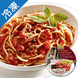 金品茄汁肉醬焗麵365G/盒