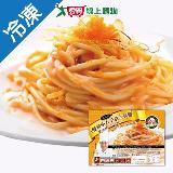 金品雙醬明太子義大利麵280G/盒