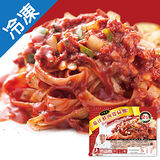金品米蘭諾茄汁鮮肉寬扁麵280G/盒