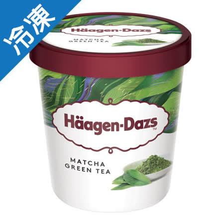 哈根達斯冰淇淋-抹茶473ml