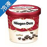 哈根達斯 冰淇淋迷你杯 咖啡 100ml