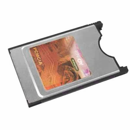 CF 轉PCMCIA Adapter 轉接卡