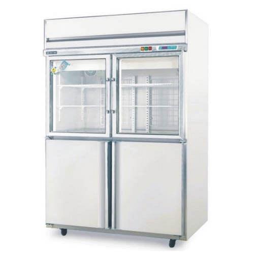 廚房專用 960公升上藏下凍冷凍櫃(冰櫃、冷藏櫃、冰箱)型號TC-450