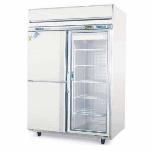 廚房專用 960公升左凍右藏冷凍櫃(冰櫃、冷藏櫃、冰箱)型號TC-550