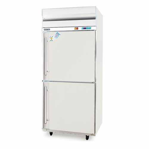 餐飲廚房專用 700L二門式【全冷凍】冷凍櫃(冰櫃、冷藏櫃)型號TC-288